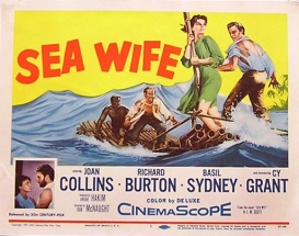 Sea Wife poster